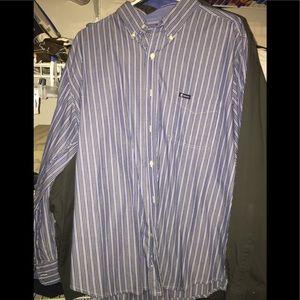 Chaps Ralph Lauren dress shirt EUC